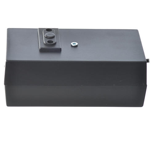 Nativity scene electric box LAMPO 300W 2