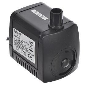 Pompe acqua presepe e motorini: Pompa acqua presepe 8W AP900