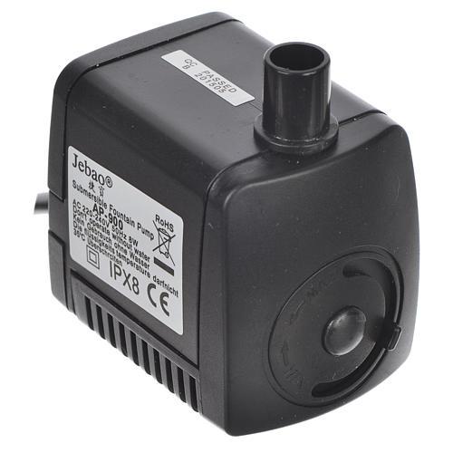 Pompa acqua presepe 8W AP900 1
