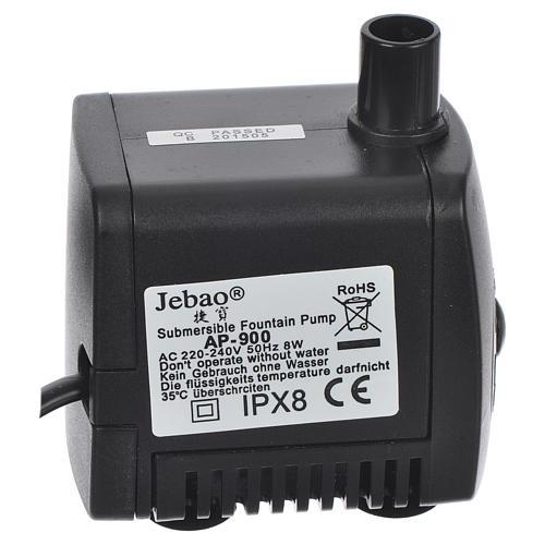 Pompa wodna szopka 8W AP900 3