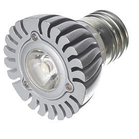 Luzes e Lamparinas para o Presépio: Lâmpada Led 10 graus 1W luz quente presépio