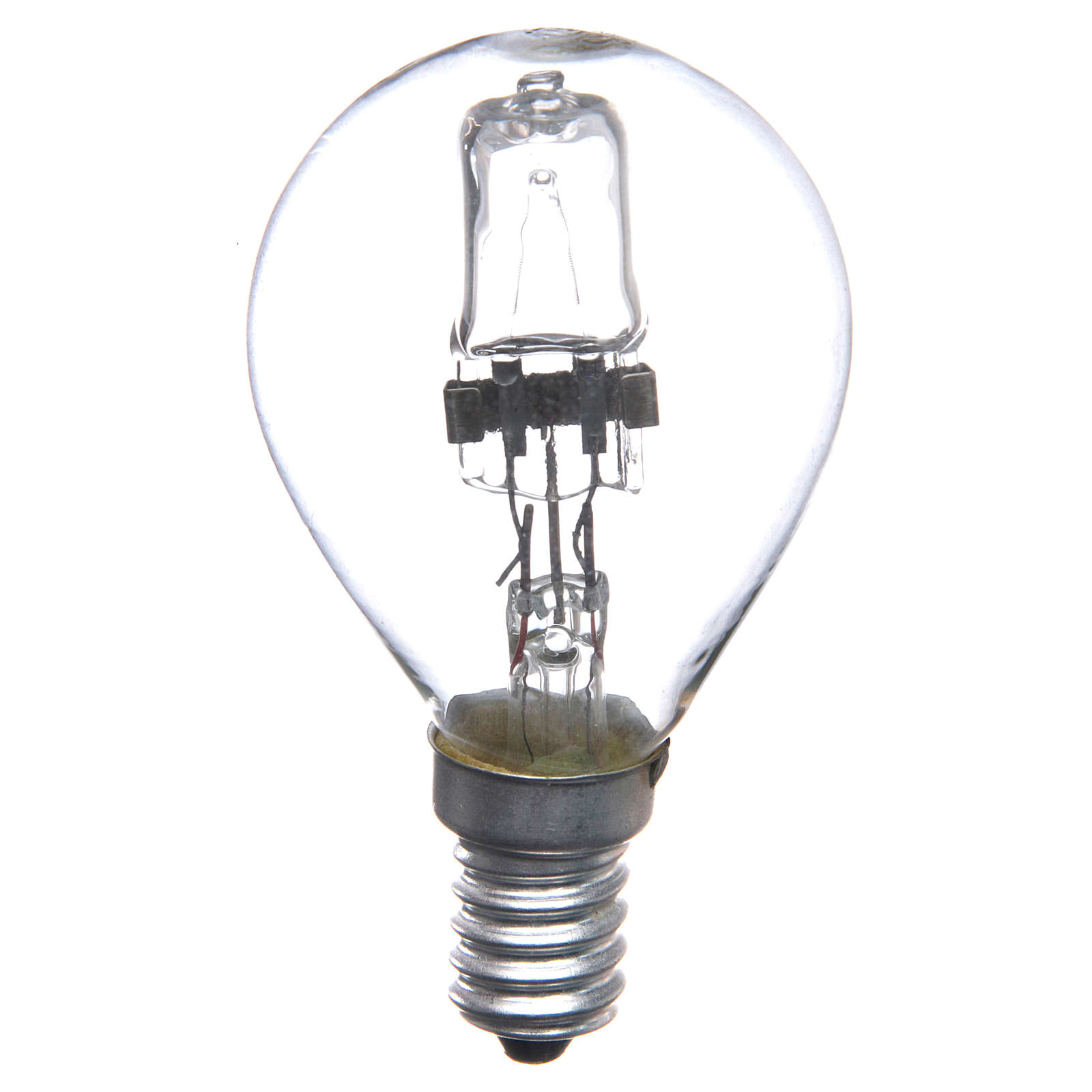 Lampada 25W trasparente presepe 4