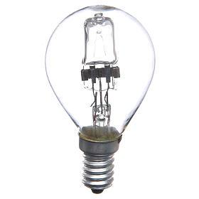 Luzes e Lamparinas para o Presépio: Lâmpada 25W transparente presépio