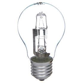 Lampada 40W trasparente presepe s1