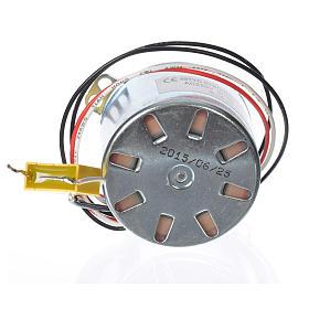 Motoriduttore MV 20 giri/min presepe s3