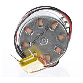 Motoriduttore MV 30 giri/min presepe s3