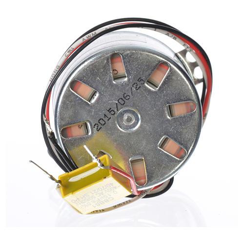 Motoriduttore MV 30 giri/min presepe 3