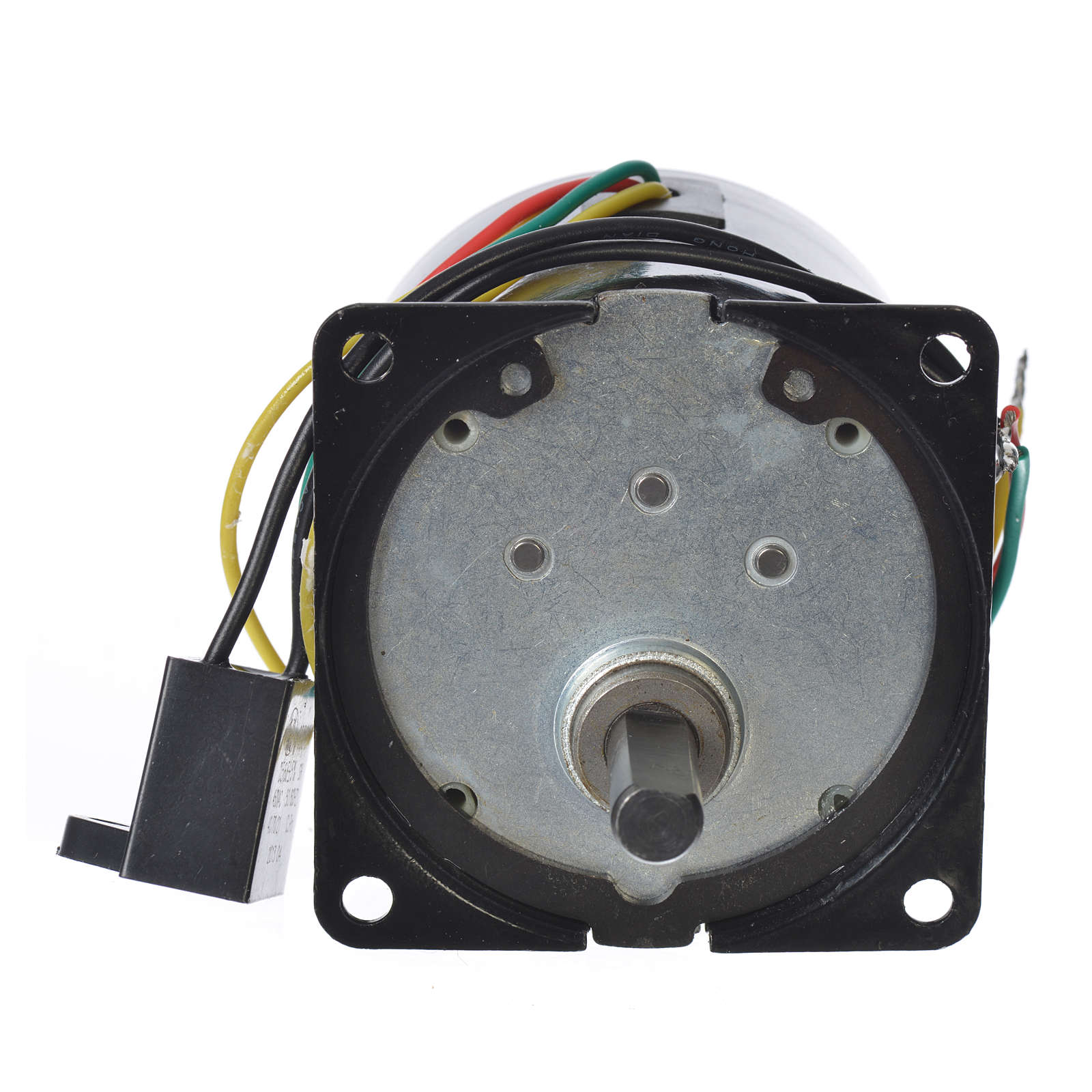 Getriebemotor MPW 2,5 Drehungen/Min für Krippe 4