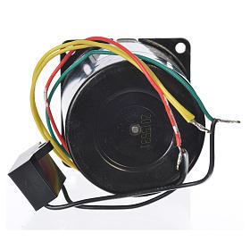 Motoriduttore MPW 5 giri/min presepe s3