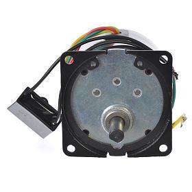 Pompe acqua presepe e motorini: Motoriduttore MPW 10 giri/min presepe