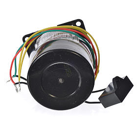 Motor reductor for nativities MPW 20spin/minute s3