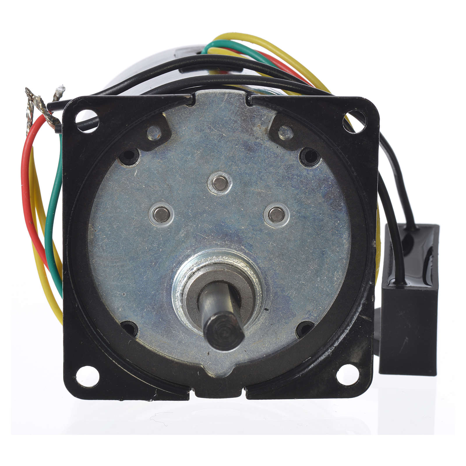 Motorreductor MPW 20 giros/min belén 4