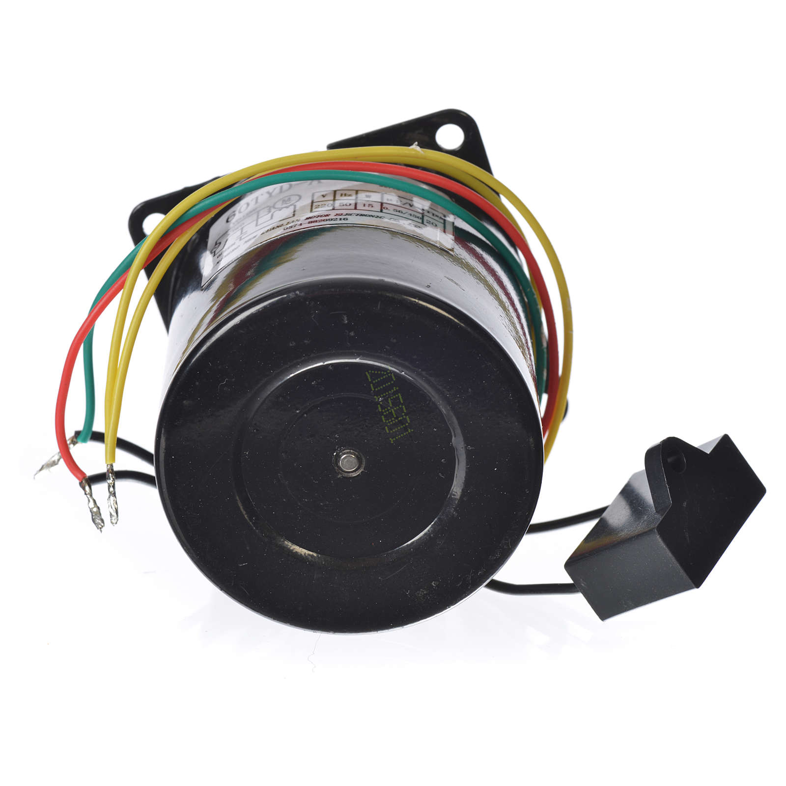 Motoriduttore MPW 20 giri/min presepe 4