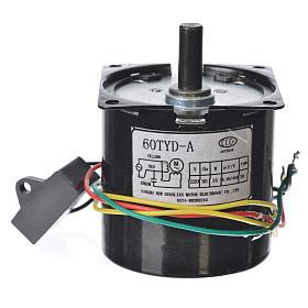 Motoriduttore MPW 30 giri/min presepe s2