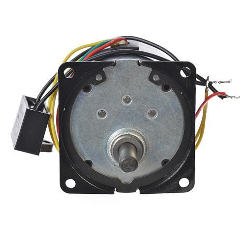Motoriduttore MPW 40 giri/min presepe 1