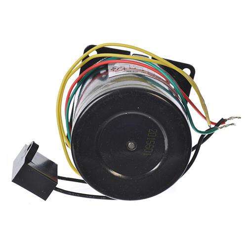 Motoriduttore MPW 40 giri/min presepe 3