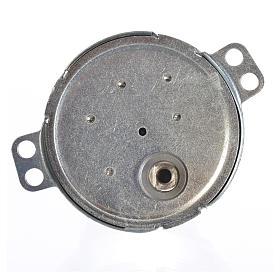 Bomba de agua y motores para movimientos: Motorreductor MECC belén 5 giros/min