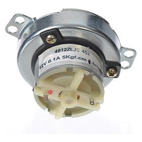 Motoriduttore MECC presepe 5 giri/min s2