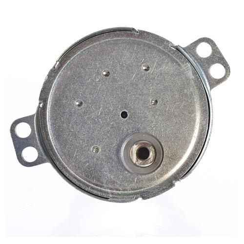 Motoriduttore MECC presepe 5 giri/min 1