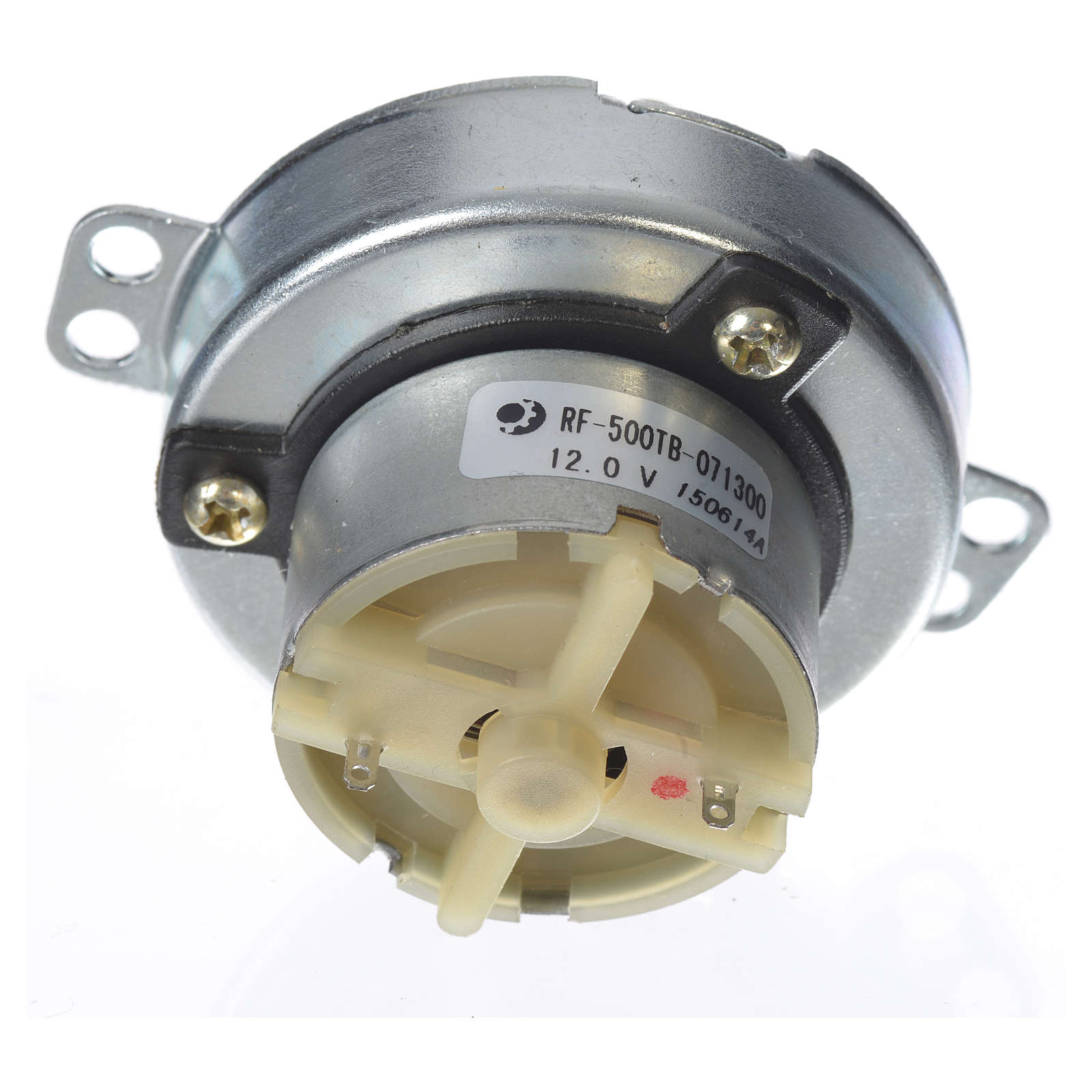 Motoriduttore MECC presepe 10 giri/min 4