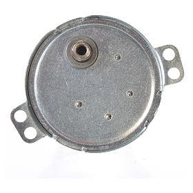 Motoriduttore MECC presepe 10 giri/min s1