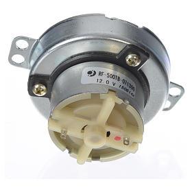 Motoriduttore MECC presepe 10 giri/min s2