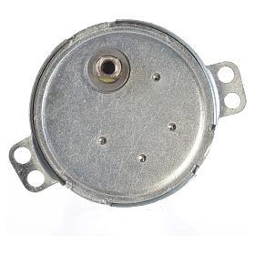 Bomba de agua y motores para movimientos: Motorreductor MECC belén 15 giros/min