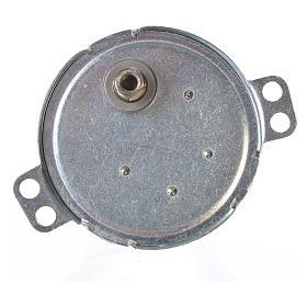 Bomba de agua y motores para movimientos: Motorreductor MECC belén 20 giros/min