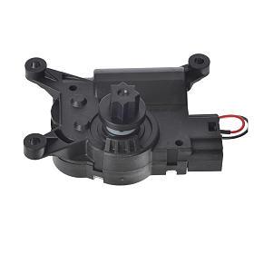 Bomba de agua y motores para movimientos: Motorreductor MPCC belén 5 giros min