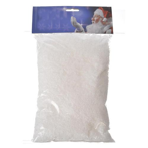 Neve artificiale 90 grammi presepe 1