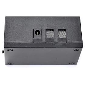Motor control system (ouverture/fermeture portes et fenêtres) s3