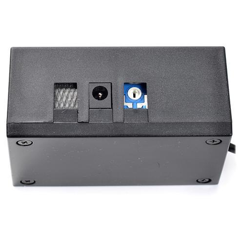 Motor control system (ouverture/fermeture portes et fenêtres) 2