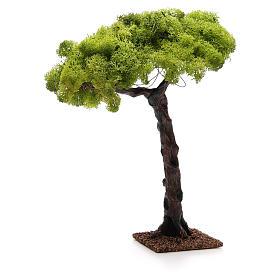 Oak tree for nativity scene, 35cm s1