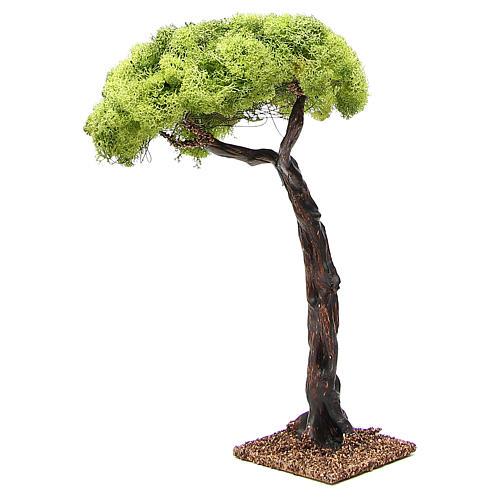 Oak tree for nativity scene, 35cm 2