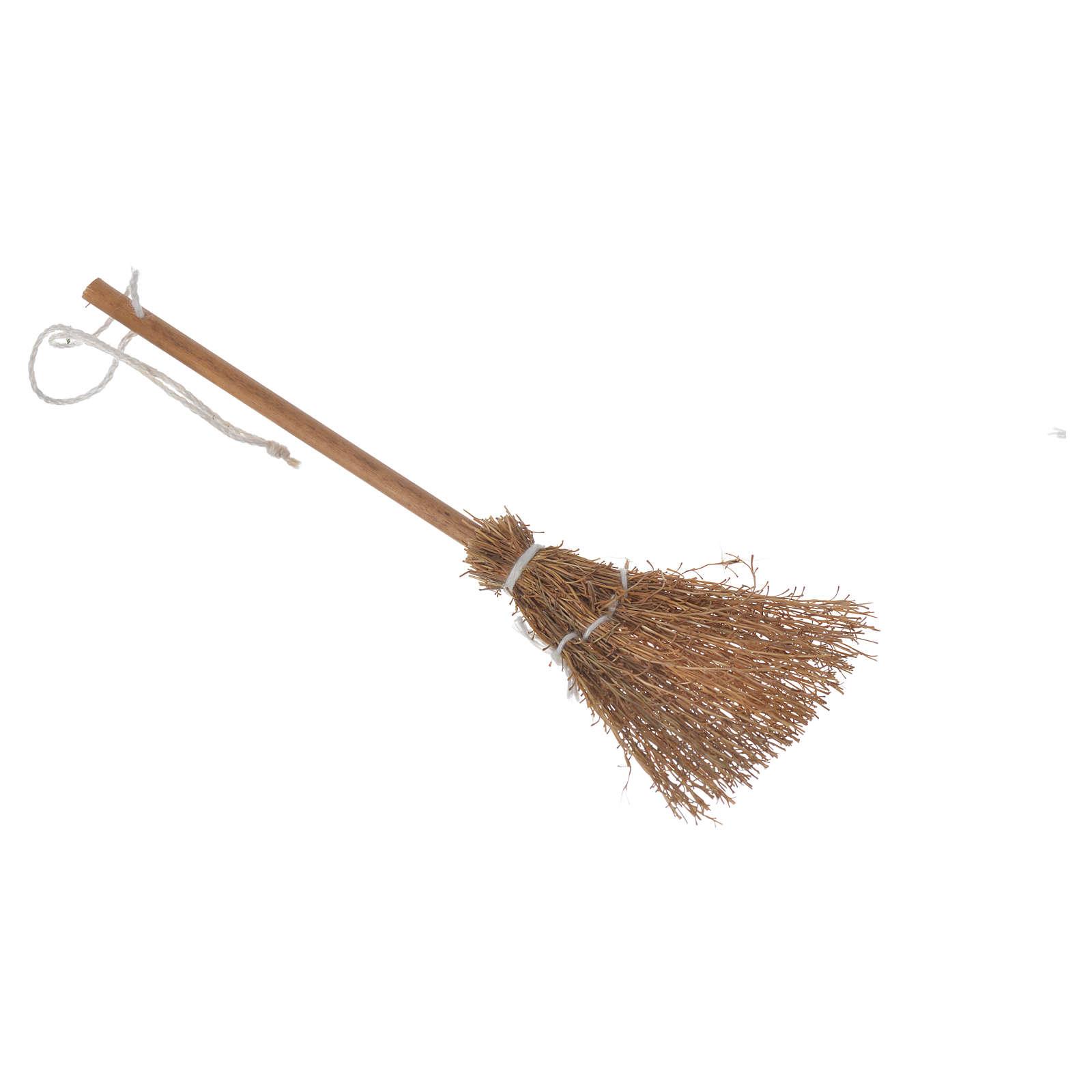 Broomsticks 3 pcs nativity scene 4