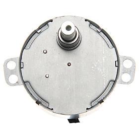 Motor movimientos 4 watt 30 rpm s2