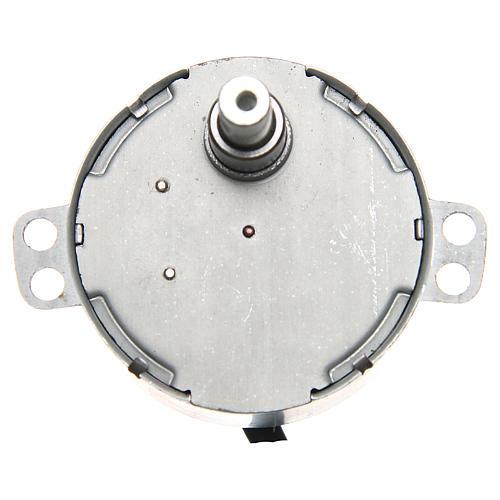 Motor movimientos 4 watt 30 rpm 2