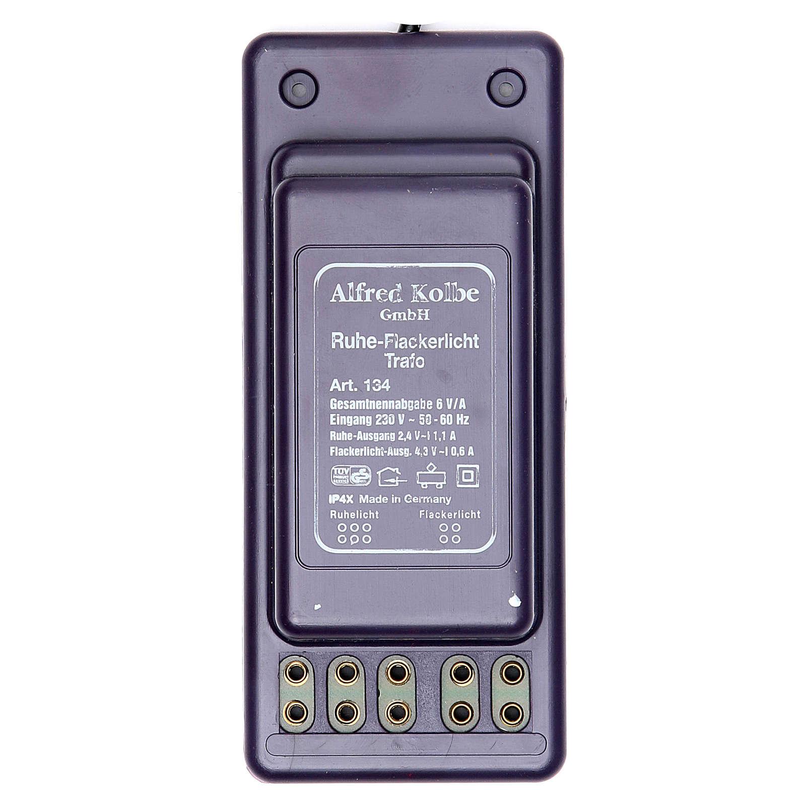 Trasformatore per illuminazione 230V -3,5V 4