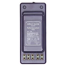 Trasformatore per illuminazione 230V -3,5V s1