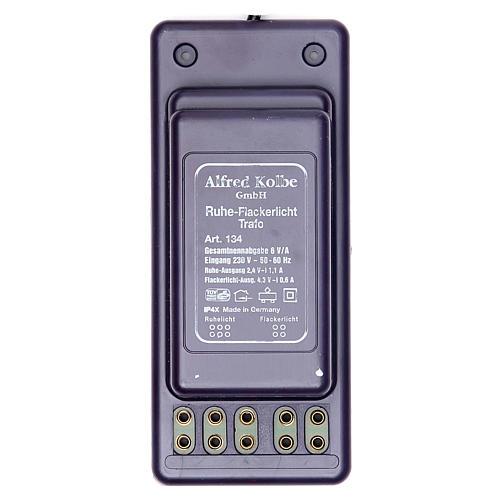Trasformatore per illuminazione 230V -3,5V 1