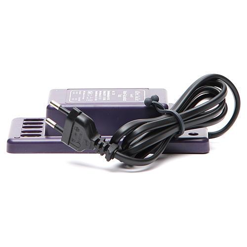 Trasformatore per illuminazione 230V -3,5V 3