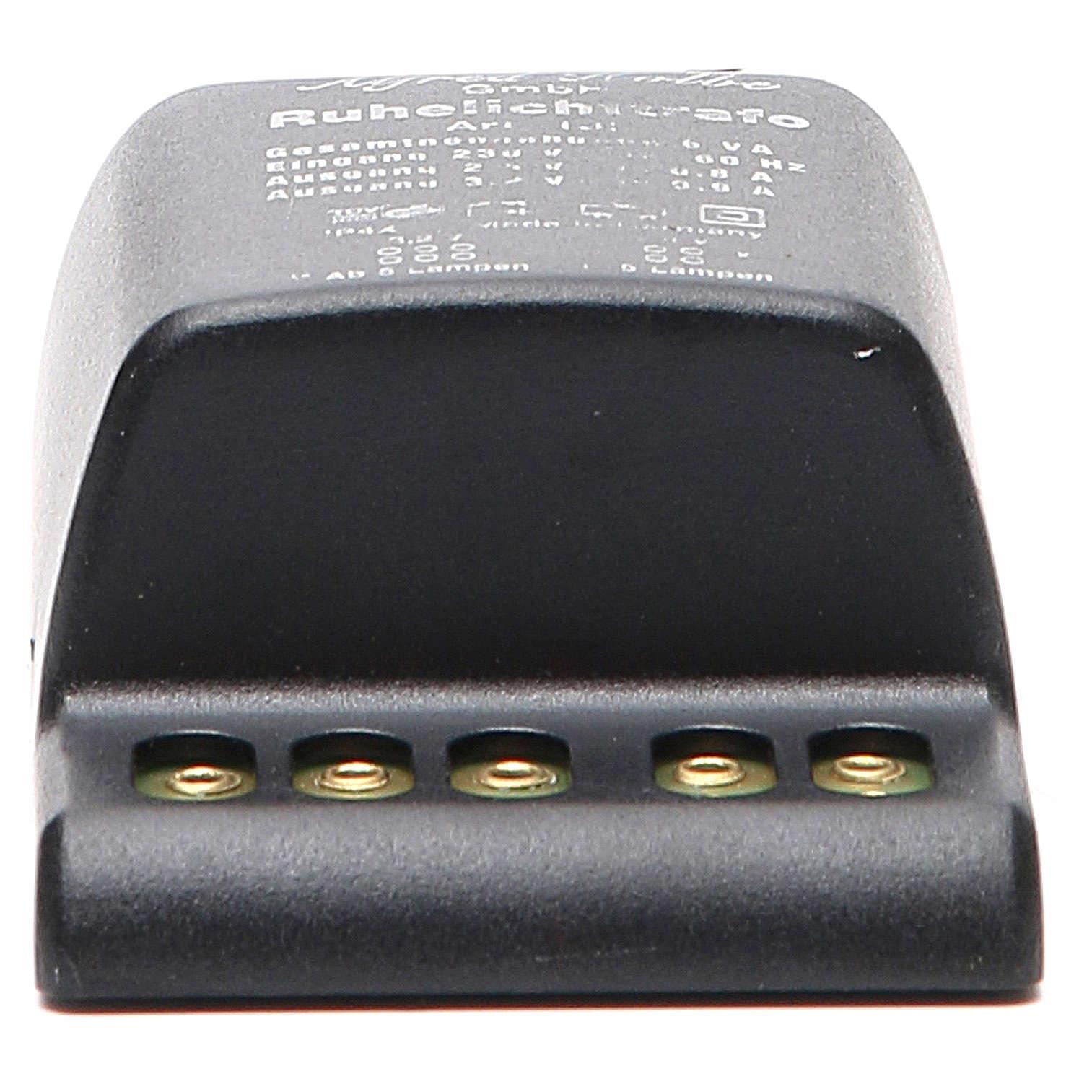 Transformador 220V - 3,5V 4