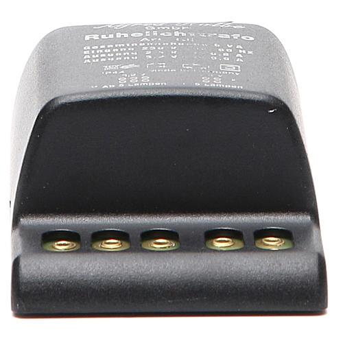 Trasformatore 220V -3,5V 2