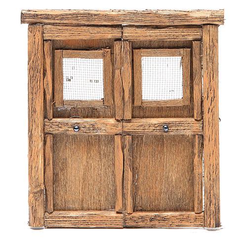 Porte crèche 15x13 cm 1
