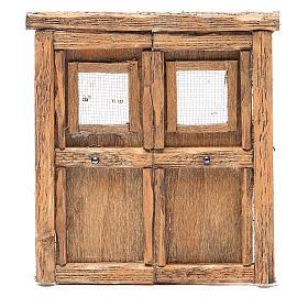 Porta presepe 15X13 cm s1