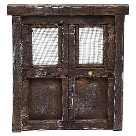 Porta presepe 15X13 per statue 12 cm s1