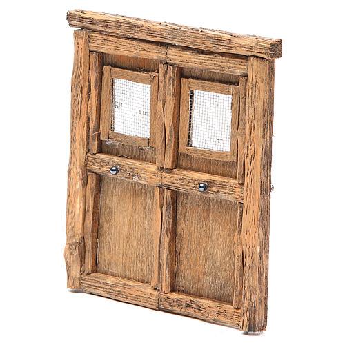 Porta presepe 15X13 cm 2