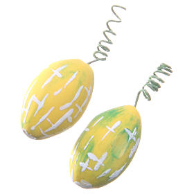 Cibo in miniatura presepe: STOCK Melone 2 pz presepe fai da te