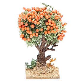 Fruit tree for nativity scene, assorted models s2