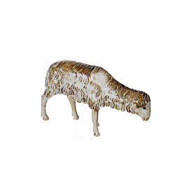 Nativity figurine, sheep 8-10-12 cm s2